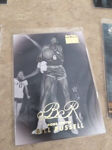 Collectable basketball cards mint condition.