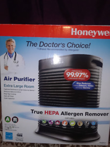 Honeywell Air Purifier(Extra Large)