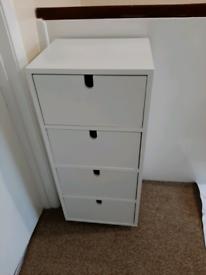 Draws / Storage