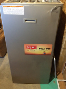 Bryant High Efficiency Furnace Parts