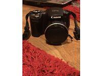 Canon camera sx500 Is