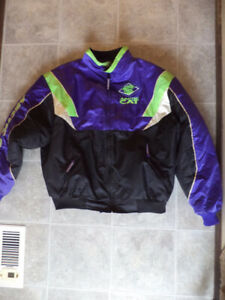 Mens Arctic Cat Jacket