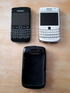 Blackberry Bold Phones and Case