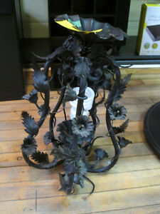 Antique Chandelier For Sale At Nearly New Port Hope