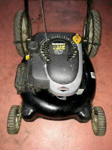 Lawn mover MTD