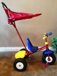 Radio Flyer Trike - Quality Brand Name