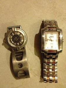 Authentic Watch Boy London & Roots Wrist Watches