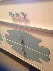 Re-designed Side-Table/Dresser