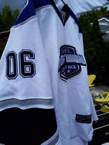 Hockey Jersey 2006 NHL Western Conference All Star Game