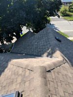 Special end of season roofing rates!