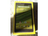 EE Harrier 4G Enabled 8 Inch Android Tablet