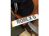 Rolex Number Plate For Sale