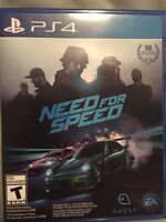 Need for speed 55$ or trade for battlefront