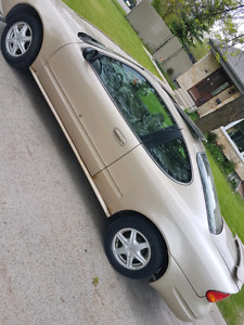 2003 Oldsmobile Alero Great Condition *not safetied*