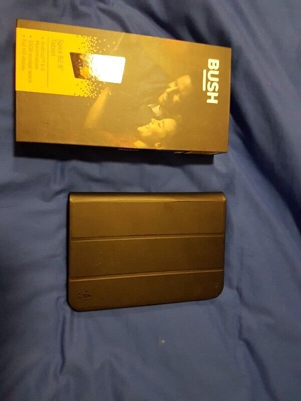 Bush Spira B2 tablet 8""