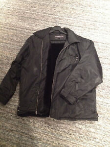 KENNETH COLE WINTER JACKET XL