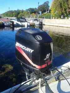115 Mercury outboard