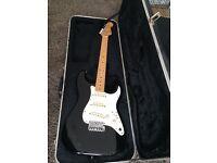"1982 USA fender Stratocaster ""DAN SMITH ERA"""