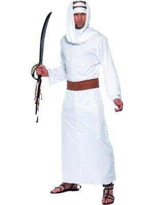 Smi - Karneval Herren Kostüm Lawrence von Arabien Emir Größe M
