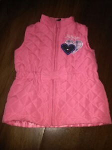 Tommy Hillfiger Vest,, Shirts, Pants and Sweater - Size18mths