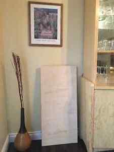 Italian Buffet Hutch & Table Kitchener / Waterloo Kitchener Area image 4
