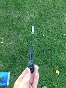 Odyssey white hot golf putter