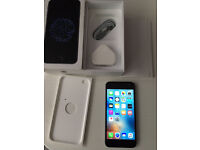 Apple iPhone 6 Space Grey with box