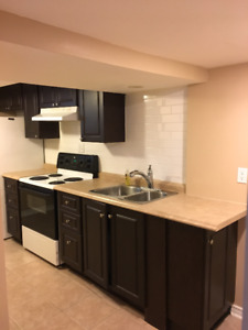 **All Inclusive One Bedroom Executive Apartment for Rent**
