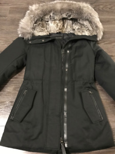 Mackage Danika-X XXS Winter Jacket BNWT
