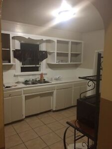 3 Bedroom apartment  REDUCED rent for June