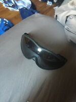 Lunette de protection crossman