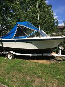 Great Fishing boat for Sale
