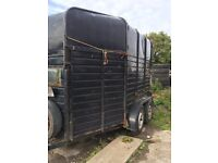 Rice trailer for sale