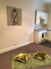 Two bed ground floor flat Burntisland