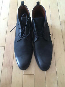 MENS SHOES - NEW - MAKE IS ALDO - SIZE 11