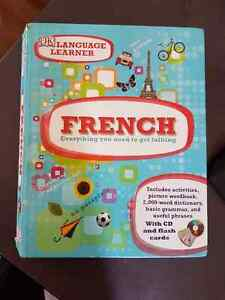 DK Language Learner French