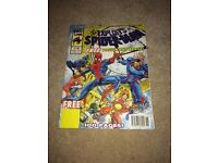 The Exploits of Spider-Man #15