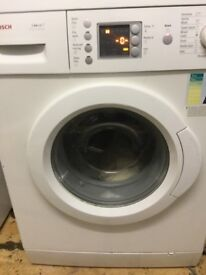 Bosch viro perfect 7 kg washing machine in mint condition