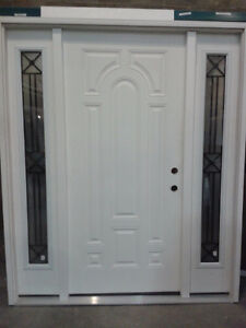 Save on Doors and Windows - Bryan's Online Auction