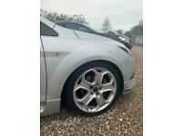 09 Ford Focus 2.0 TDCi Zetec S *AUTOMATIC* ST Alloys/Body Kit - FSH - 2 Owners