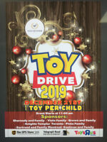 Toy For those in Need