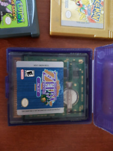 2 classic Gameboy Colour games