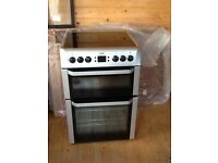 Beko freestanding double over cooker for sale