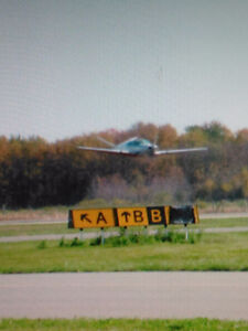 Aircraft for salel Kawartha Lakes Peterborough Area image 2