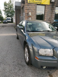 2005 Chrysler 300 AWD for sale