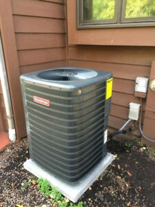Residential A/C Package