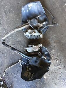 Lexus GS300 1998/2005 front spindle only 120$ each