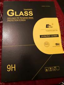 Ipad screen protector 9H