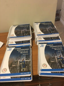 4th Class Power Engineering Edition 2.5