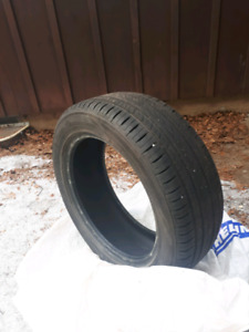 215/55R17 All Season Tires
